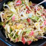 Witlof salade kassiek